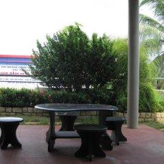 Отель Buffalo Inn Вьетнам, Вунгтау - отзывы, цены и фото номеров - забронировать отель Buffalo Inn онлайн фото 6