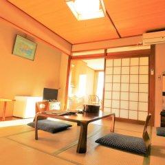 Ashizuri Sunnyside Hotel Тосасимидзу комната для гостей