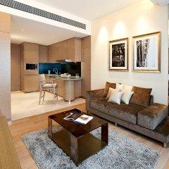 Отель Fraser Suites Guangzhou Китай, Гуанчжоу - отзывы, цены и фото номеров - забронировать отель Fraser Suites Guangzhou онлайн комната для гостей фото 2