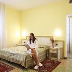 Отель Internazionale Terme Италия, Абано-Терме - отзывы, цены и фото номеров - забронировать отель Internazionale Terme онлайн комната для гостей фото 4
