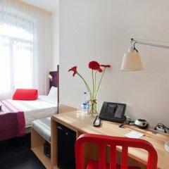 Гостиница AZIMUT Moscow Tulskaya (АЗИМУТ Москва Тульская) 3* Стандартный номер с разными типами кроватей фото 9