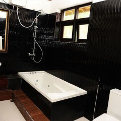 Отель The Sand Castle ванная фото 2
