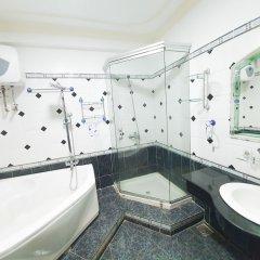 Отель Dalat Legend Homestay Далат ванная фото 2