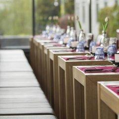 Отель Bastion Amstel Амстердам помещение для мероприятий