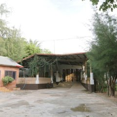 HYPOLINK Village in Kololi, Gambia from 71$, photos, reviews - zenhotels.com photo 6
