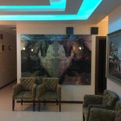 Geyikli Sunshine Hotel Тевфикие интерьер отеля фото 3
