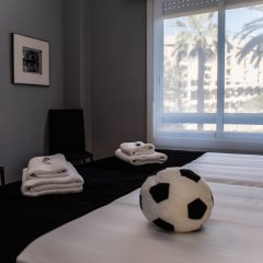 Отель Alcam Futbol детские мероприятия фото 2
