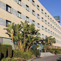 Отель AC Hotel Sevilla Forum by Marriott Испания, Севилья - отзывы, цены и фото номеров - забронировать отель AC Hotel Sevilla Forum by Marriott онлайн парковка