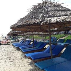 Отель Life Beach Villa пляж фото 2