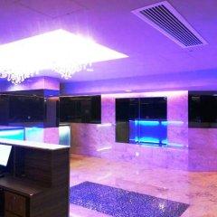 Best Western Grand Hotel бассейн