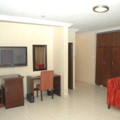 Отель Moonway Hotels Limited удобства в номере фото 2