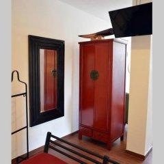 Отель Casa Tridente Бари удобства в номере фото 2