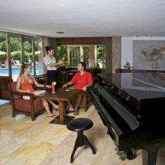Hotetur Hotel Lago Playa интерьер отеля