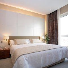 Отель Sercotel Sorolla Palace комната для гостей фото 4