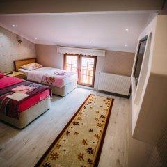Elif Inan Motel Турция, Узунгёль - отзывы, цены и фото номеров - забронировать отель Elif Inan Motel онлайн комната для гостей фото 2