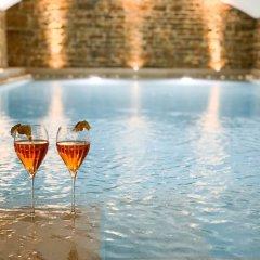 Отель Boscolo Lyon Франция, Лион - отзывы, цены и фото номеров - забронировать отель Boscolo Lyon онлайн бассейн