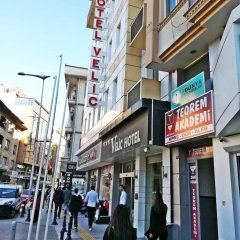 Küçük Velic Турция, Газиантеп - отзывы, цены и фото номеров - забронировать отель Küçük Velic онлайн