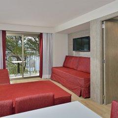 Отель Alua Palmanova Bay комната для гостей фото 14