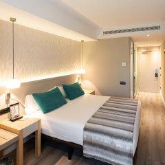 Hotel Catalonia Atenas комната для гостей фото 4