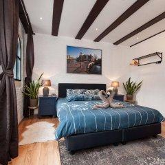 Отель Crown Bed and Breakfast Amsterdam комната для гостей фото 5