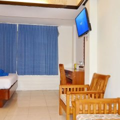 Отель Bangkok Condotel балкон