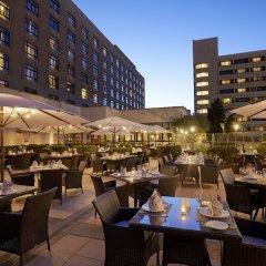 Отель InterContinental AMMAN JORDAN Иордания, Амман - отзывы, цены и фото номеров - забронировать отель InterContinental AMMAN JORDAN онлайн питание фото 3