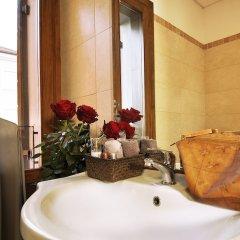 Отель La Rotonda Relais Италия, Лимена - отзывы, цены и фото номеров - забронировать отель La Rotonda Relais онлайн ванная