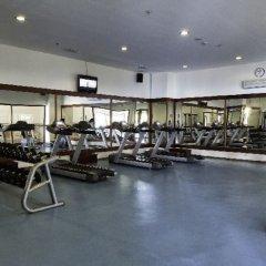 Grand Hotel Art Side фитнесс-зал