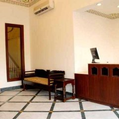 Hotel Glitz интерьер отеля фото 2