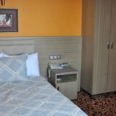 Grand Reis Hotel сейф в номере