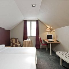 Отель 9Hotel Sablon Бельгия, Брюссель - отзывы, цены и фото номеров - забронировать отель 9Hotel Sablon онлайн сейф в номере