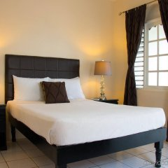 Отель Travellers Beach Resort комната для гостей фото 3