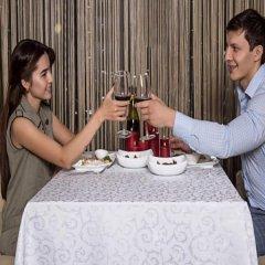 Отель Jannat Regency Бишкек в номере