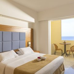 Отель Sunshine Rhodes 4* Стандартный номер с различными типами кроватей