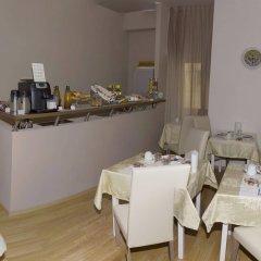 Отель DG Prestige Room питание