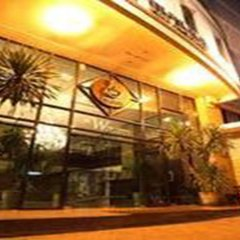 Отель White Palace Bangkok интерьер отеля фото 2
