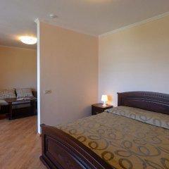 Гостиница Колизей комната для гостей фото 12