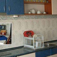 Отель Guest House Mimosa питание фото 2