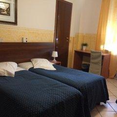 Отель La Pace Италия, Милан - отзывы, цены и фото номеров - забронировать отель La Pace онлайн комната для гостей фото 4