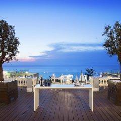 Отель Sheraton Rhodes Resort питание