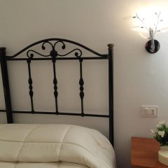 Отель Bed and breakfast Le Pavoncelle комната для гостей