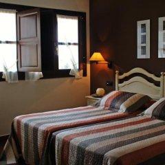 Hotel La Boriza спа фото 2