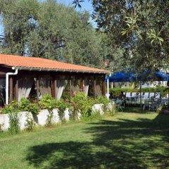 Отель Villa Elia
