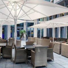 Отель INNSIDE by Meliá Dresden Германия, Дрезден - 2 отзыва об отеле, цены и фото номеров - забронировать отель INNSIDE by Meliá Dresden онлайн фото 4