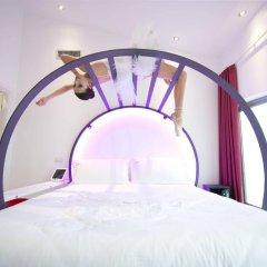 Отель iRooms Forum & Colosseum комната для гостей фото 4