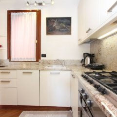 Апартаменты City Apartments - Residence Pozzo Terrace Венеция фото 7