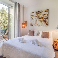 Отель Chiado 44 Португалия, Лиссабон - отзывы, цены и фото номеров - забронировать отель Chiado 44 онлайн комната для гостей фото 5