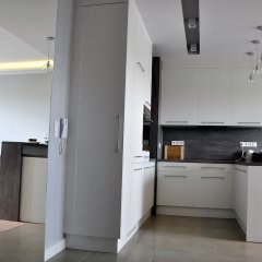 Апартаменты Prudentia Apartments Moko Residence Варшава в номере