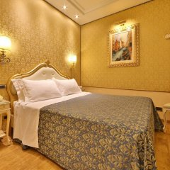 Hotel Olimpia Venice, BW signature collection Венеция комната для гостей фото 5