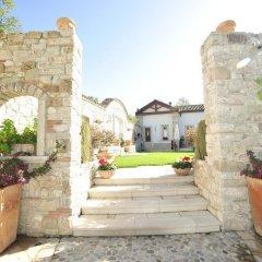 Отель Villa Maddalena Resort Солофра фото 2